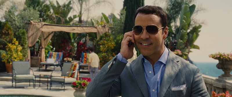 Jeremy Piven as Ari Gold in Entourage