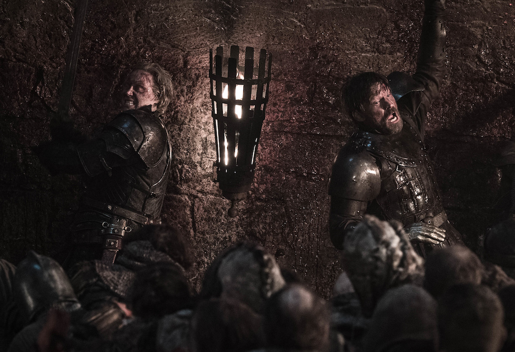 Game of Thrones, Sky Atlantic review - The Battle of Winterfell