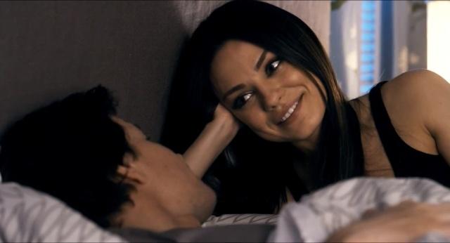 Ted, Mila Kunis