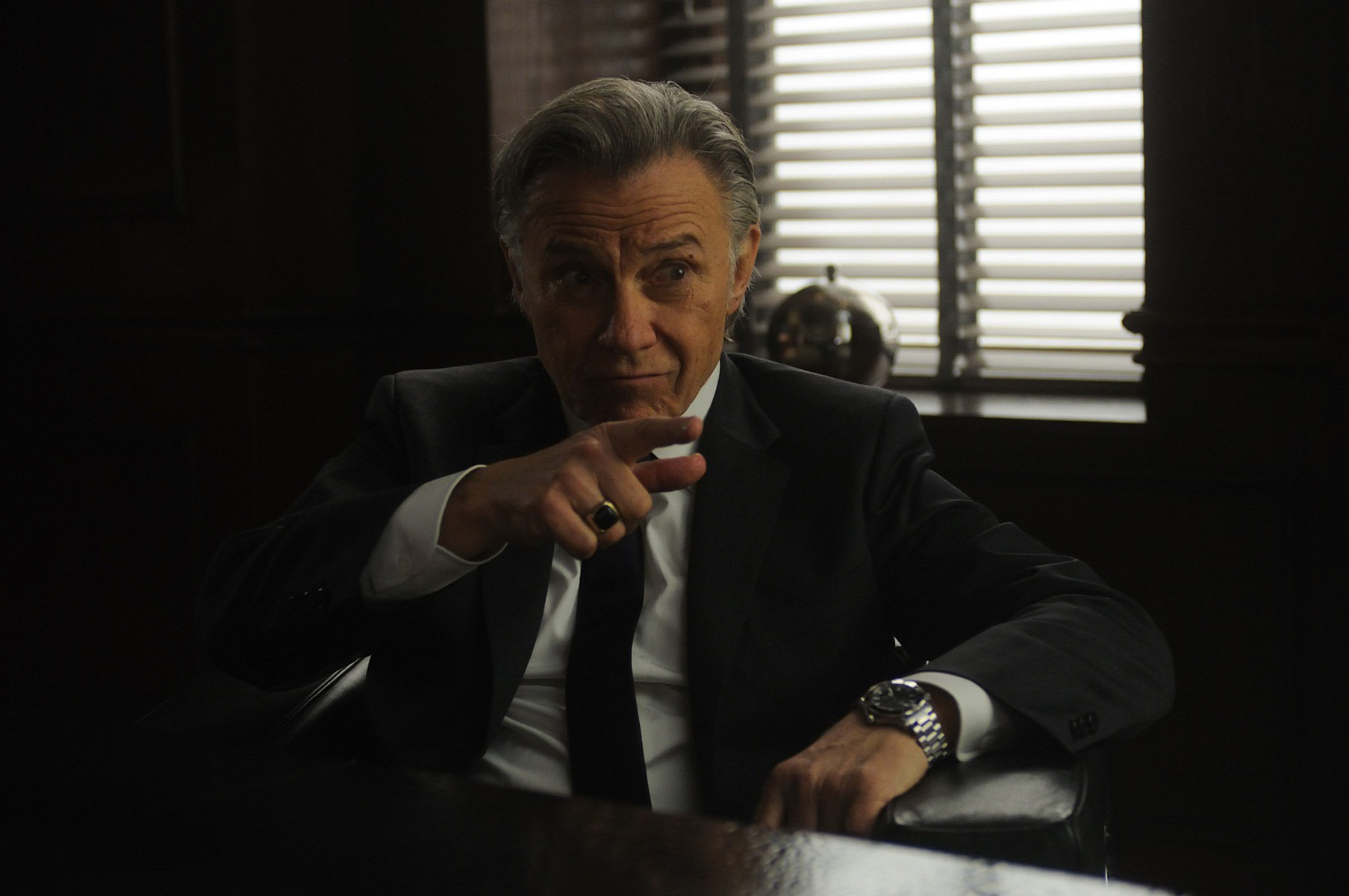 the congress harvey keitel