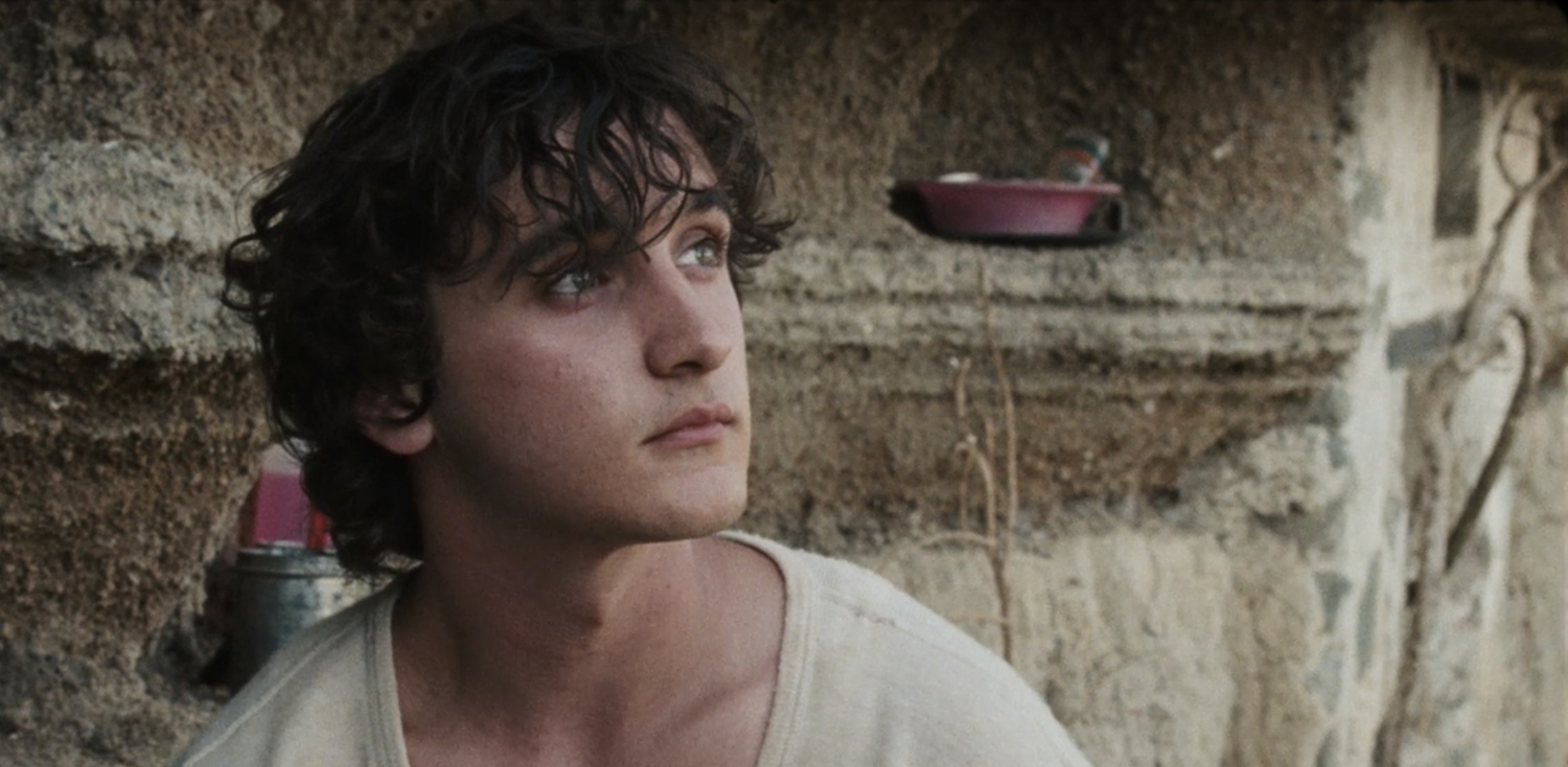 Adriano Tadiolo as Lazzaro