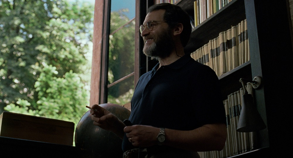 Michael Stuhlbarg in Call Me By Your Name