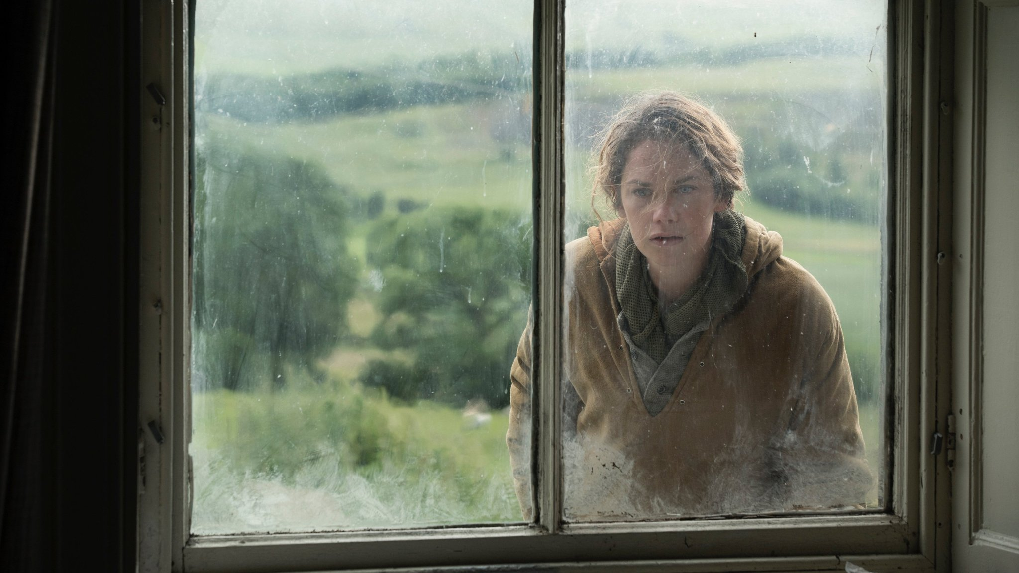 Alice (Ruth Wilson) in Dark River