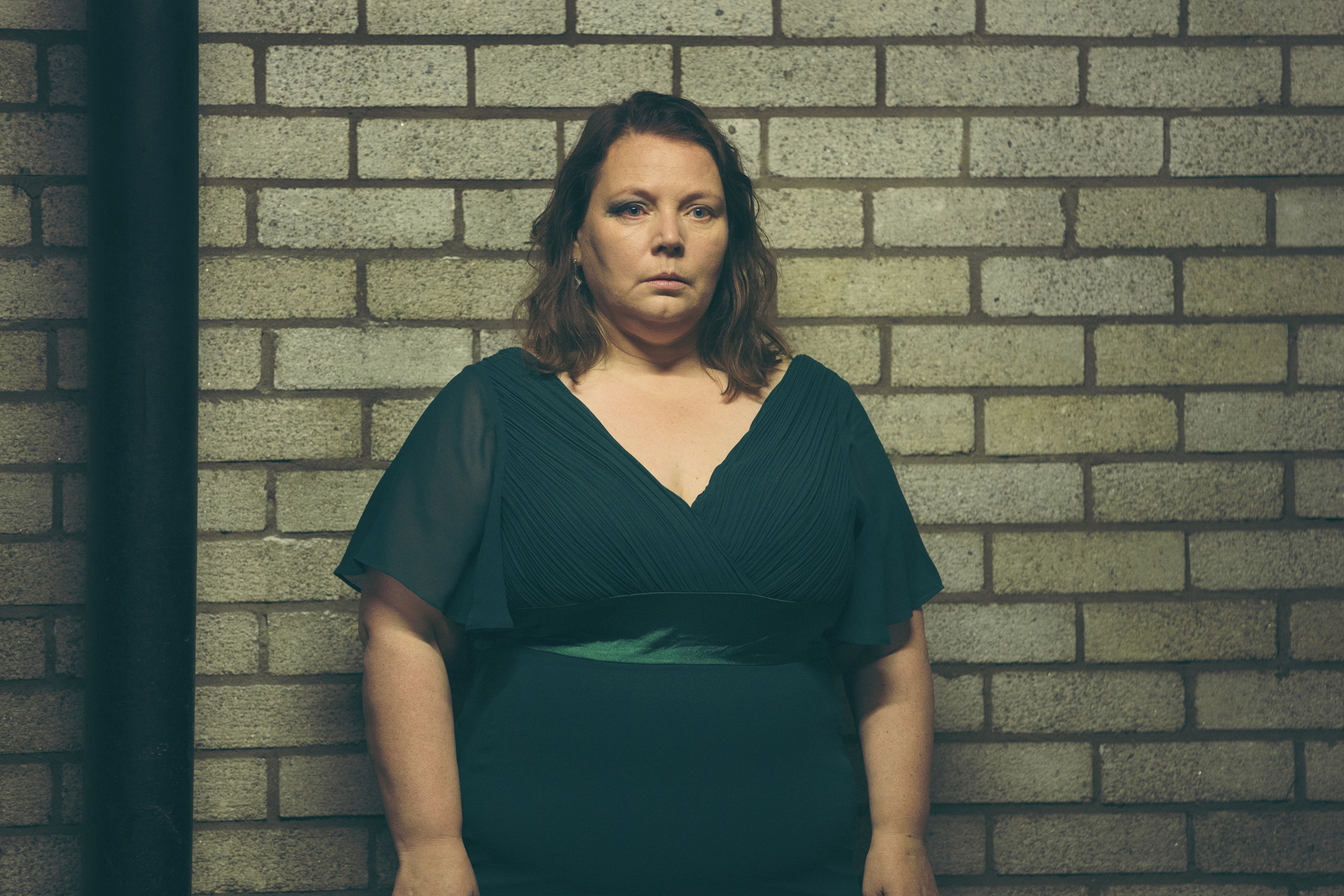 Joanna Scanlan in Requiem