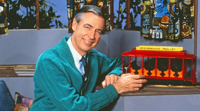 Won't You Be My Neighbor on theartsdesk