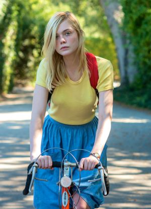 Elle Fanning 20th Century Women