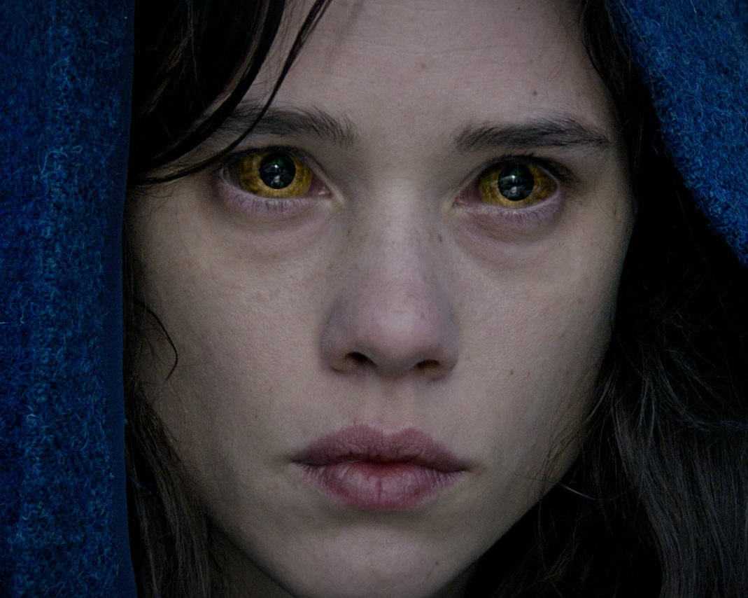 King Arthur, Astrid Berges-Frisbey