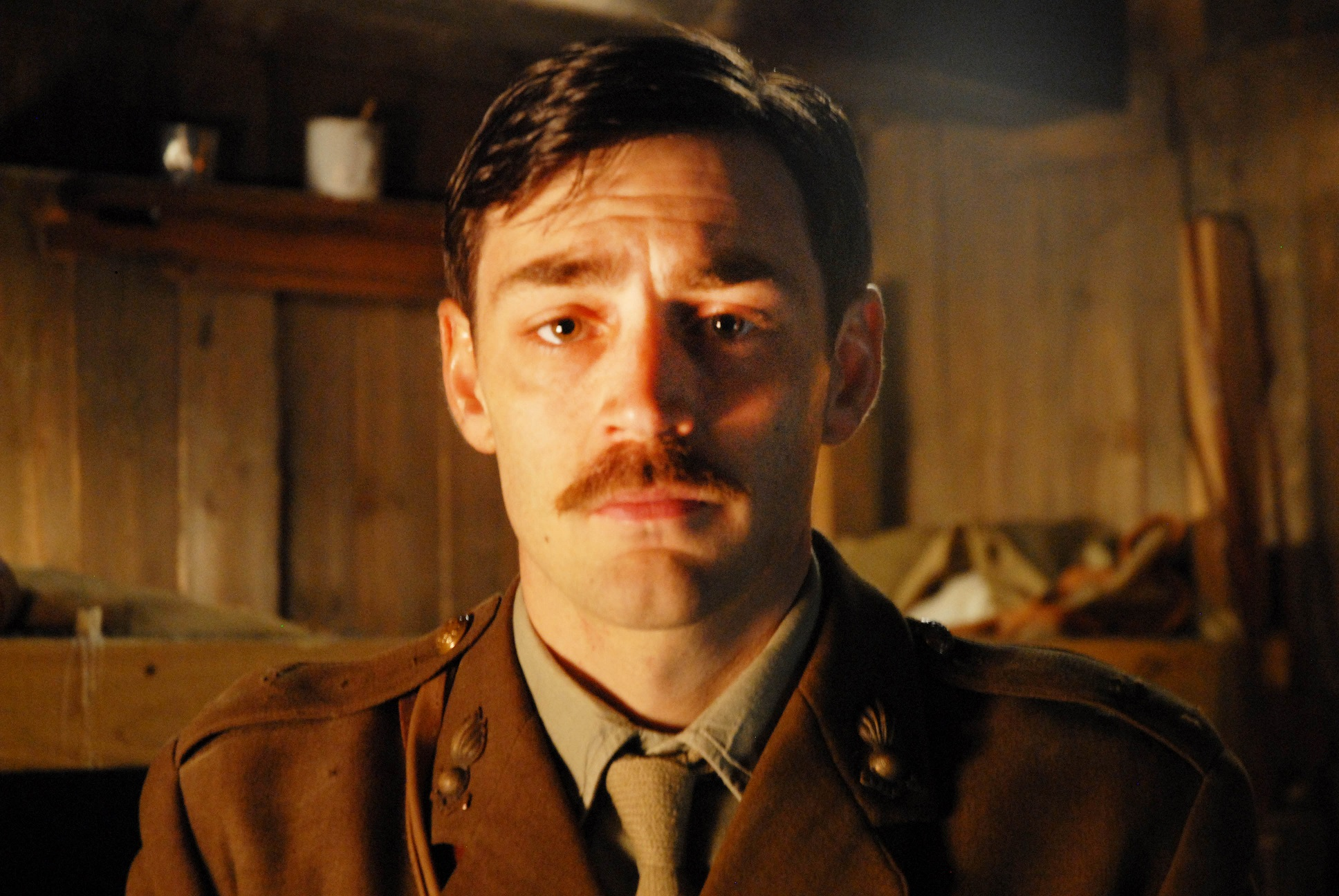 The Great War: The People's Story ITV GW-MATTHEW%20MCNULTY%20plays%20Alan%20Lloyd%2C%20an%20upper-crust%20young%20man%20from%20Birmingham