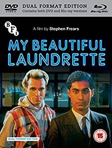 My Beautiful Laundrette cover