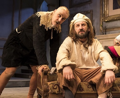 the miser harpagon study Theater review: the miser by beau  it's key to just about all of us, but for the title character in moliere's the miser, harpagon,  study finds home prices.