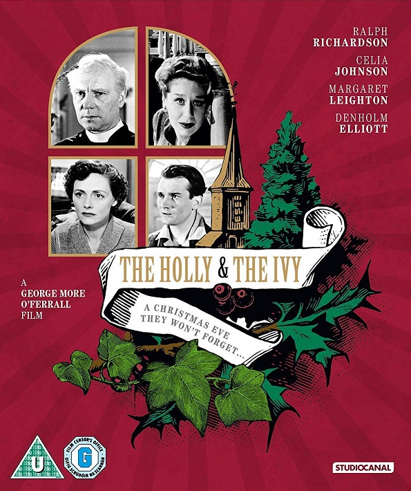 DVD/Blu-ray: The Holly and the Ivy