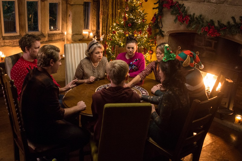Last Tango in Halifax, Christmas special, BBC One