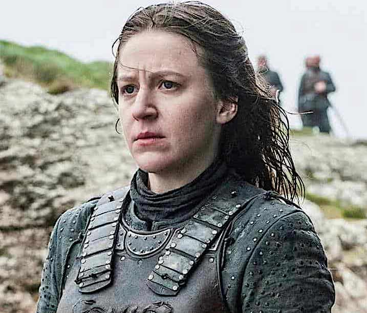 theartsdesk Q&A: actor Gemma Whelan