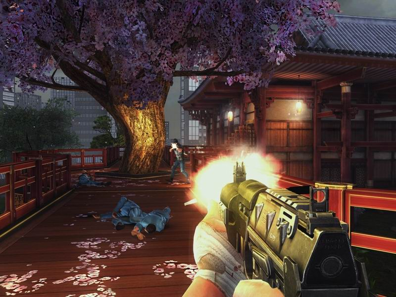 Modern Combat 5 - inspired by Call Of Duty Modern Warfare, Battlefield and other first-person shooters/FPS