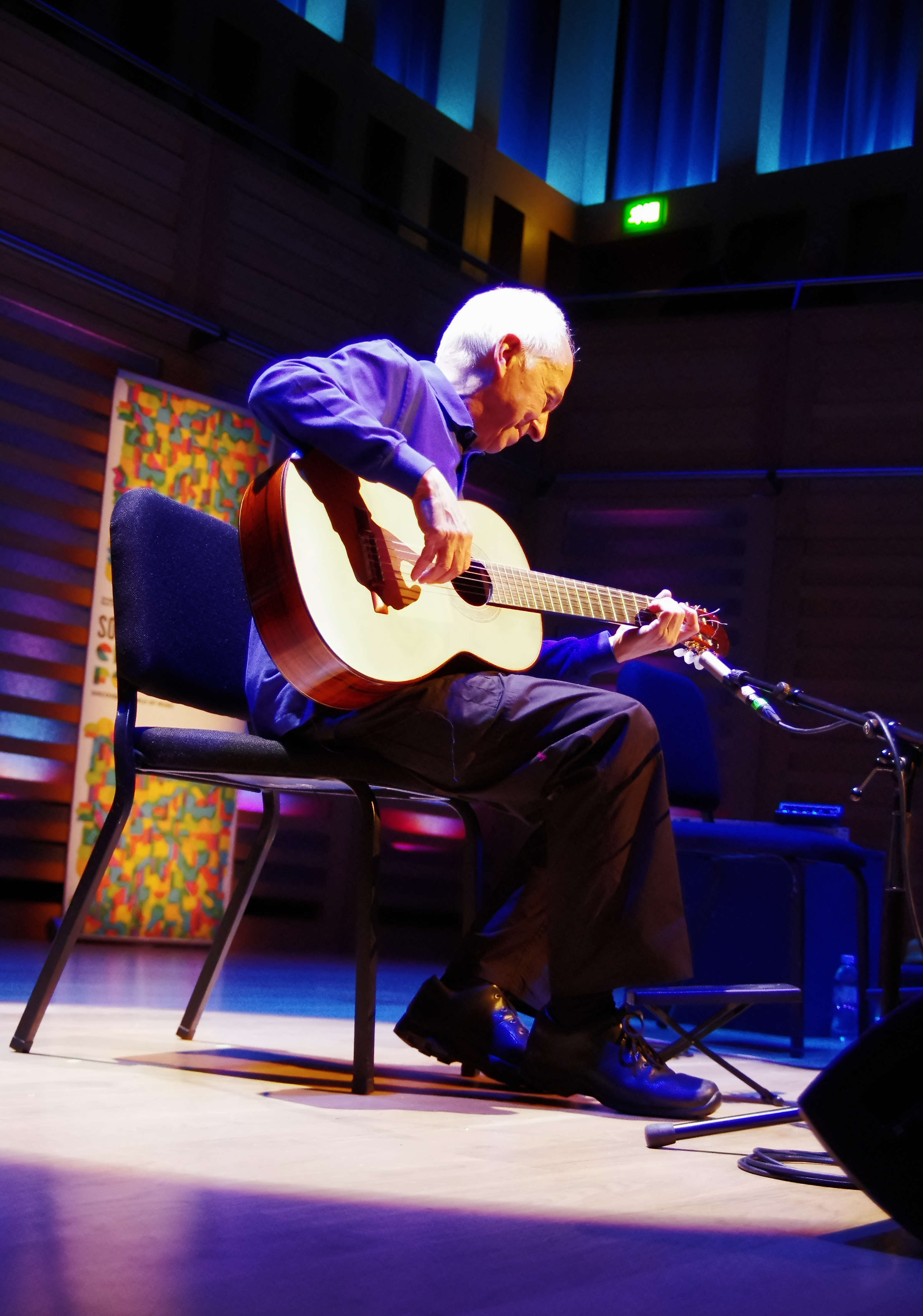 John Williams Songlines Encounters Kings Place
