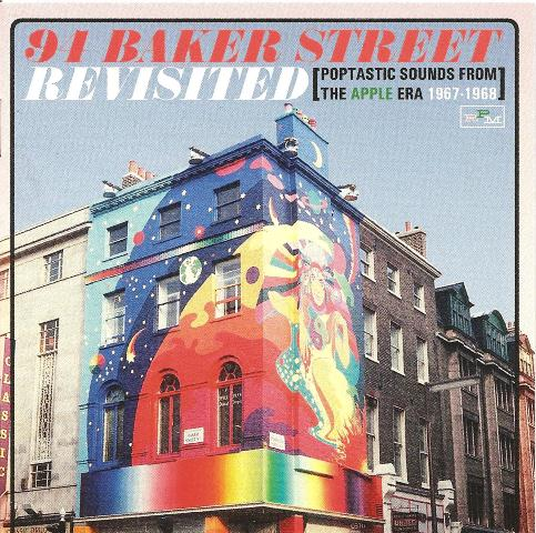 94 Baker Street Revisited