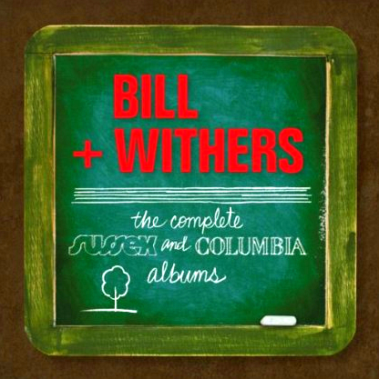 Bill Withers The Complete Sussex and Columbia Albums