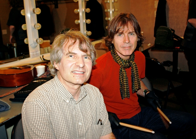 Big Star Chris Stamey Jody Stephens