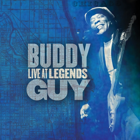 Buddy Guy Live at Legends