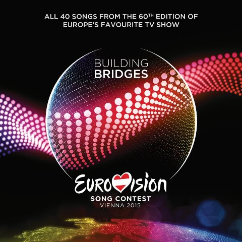 Building Bridges Eurovision Song Contest  Vienna 2015