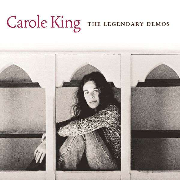Carole King The Legendary Demos