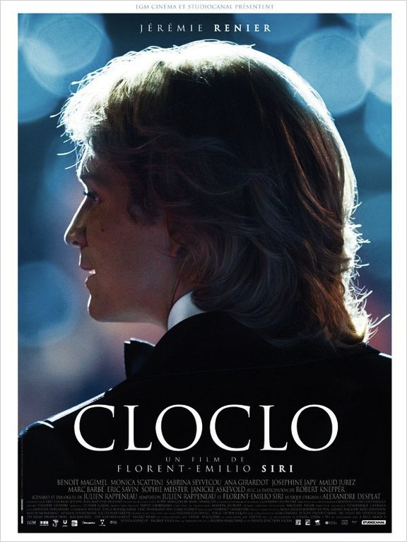 Claude Francois Cloclo film