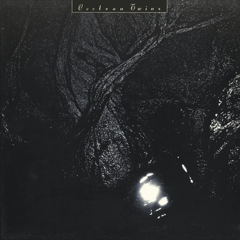 Cocteau Twins The Pink Opaque
