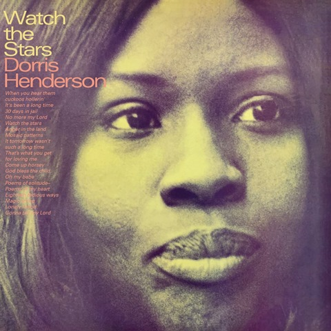 Dorris Henderson Watch The Stars