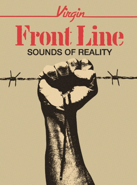 Front Line – Sounds of Reality