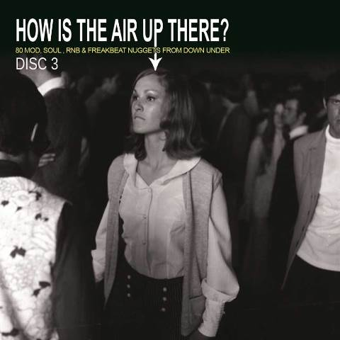 HOW IS THE AIR UP THERE_ Disc 3