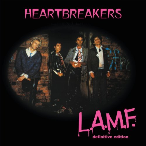 The Heartbreakers LAMF