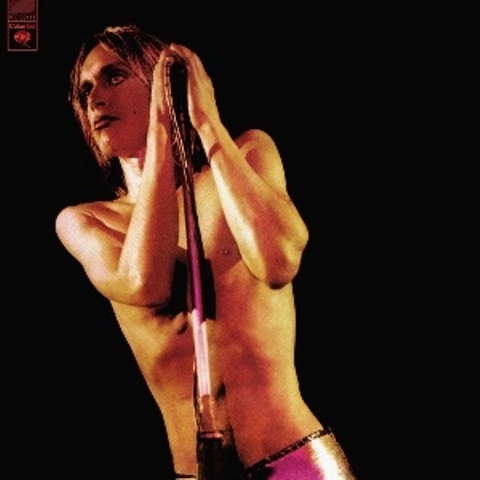 Iggy & The Stooges Raw Power