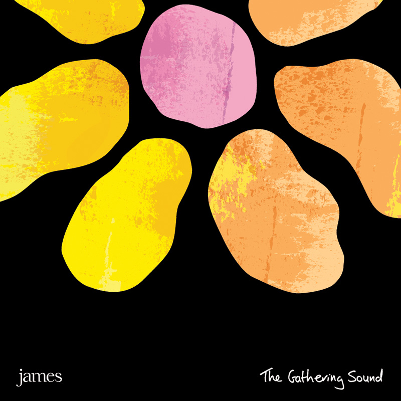 James The Gathering Sound