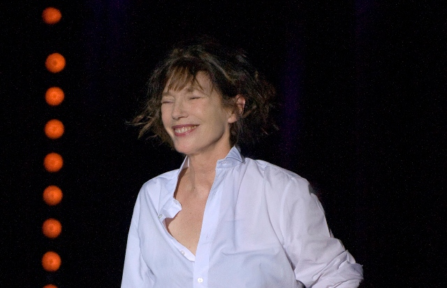 Jane Birkin Sings Serge Gainsbourg via Japan