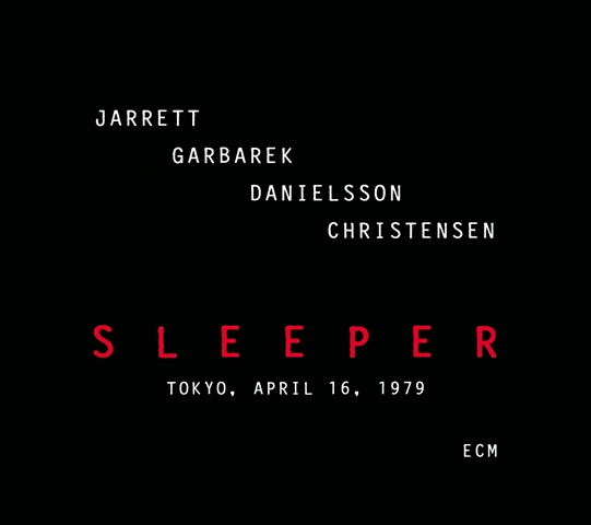 Keith Jarrett Sleeper