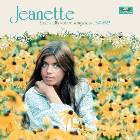 Jeanette_Spain's Silky-Voiced Songstress 1967–1983