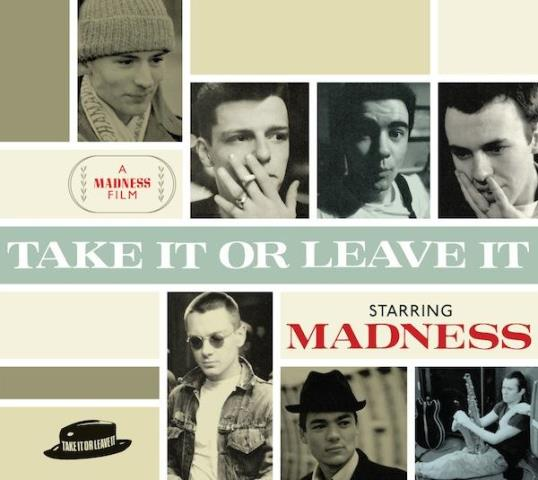 Madness Take it or Leave it