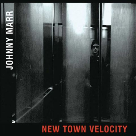 Manchester - A City United In Music_Johnny Marr_ New Town Velocity