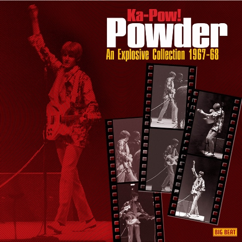 Powder Ka-Pow! An Explosive Collection 1967–68