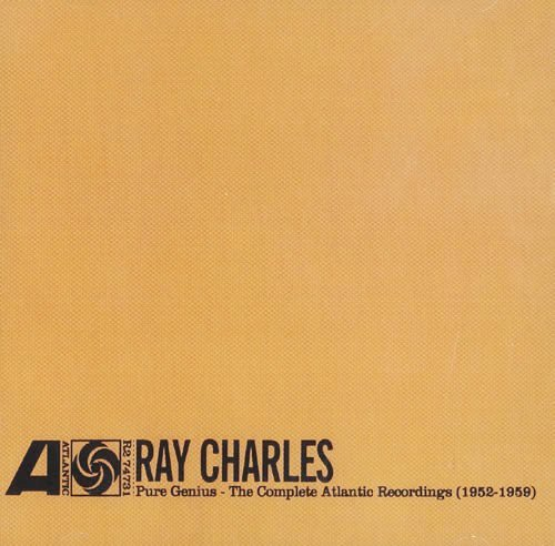 Ray Charles Pure Genius – The Complete Atlantic Recordings 1952-1959