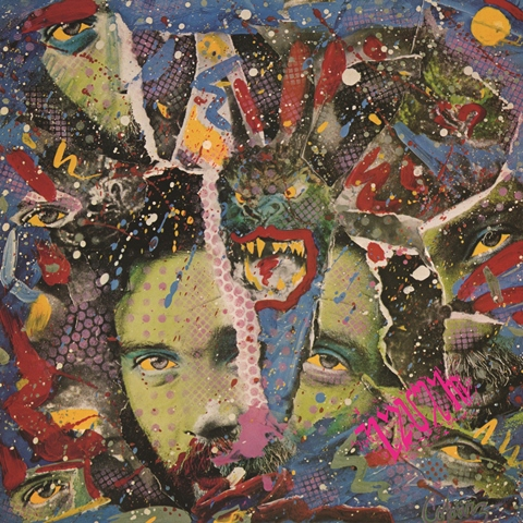 Roky Erickson The Evil One