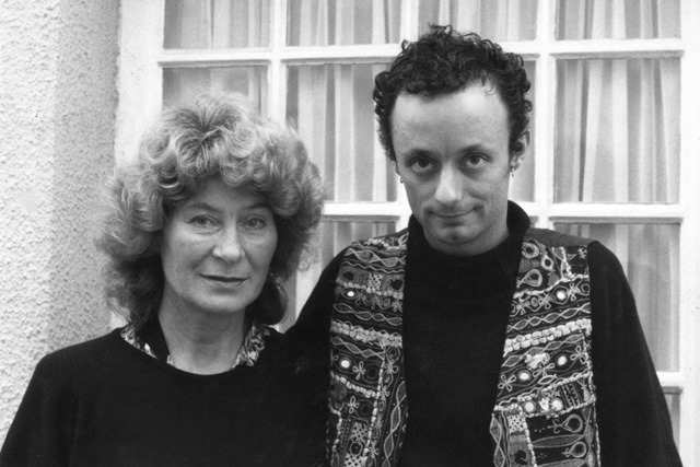 Shirley Collins & David Tibet 1992