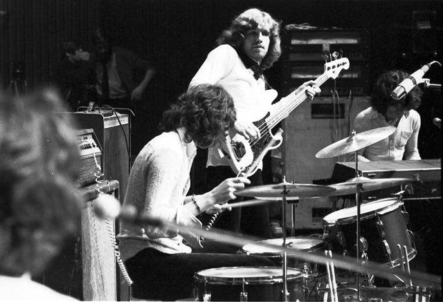 Spooky Tooth - Live In Berlin 1970