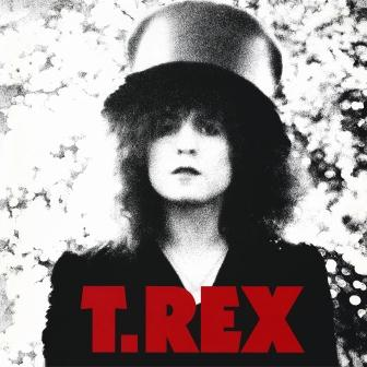 T.Rex The Slider