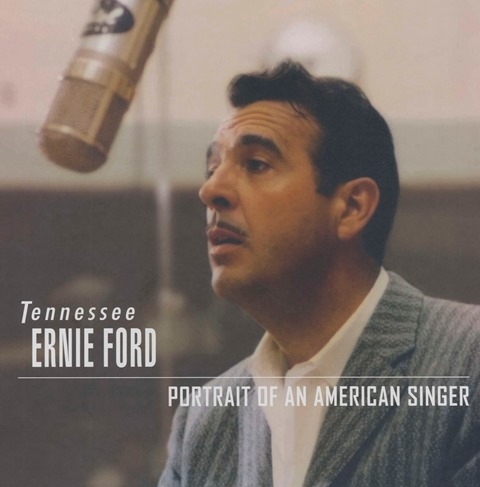 Singer tennessee ford crossword #8