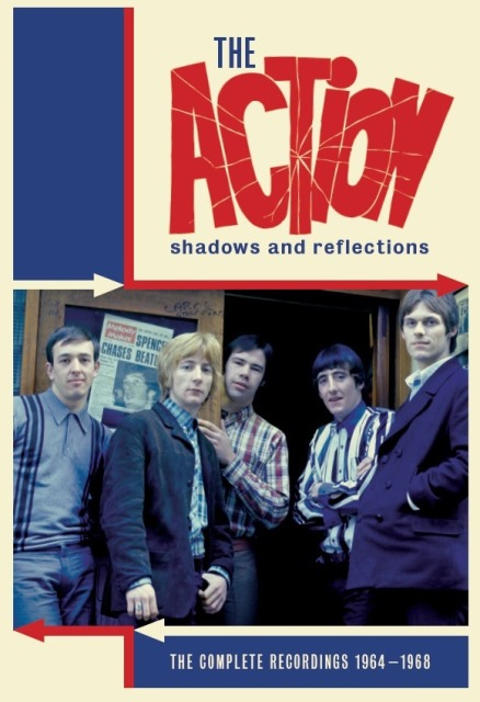 The Action_Shadows and Reflections The Complete Recordings 1964–1968