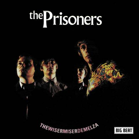 The Prisoners Thewisermiserdemelza Complete Sessions