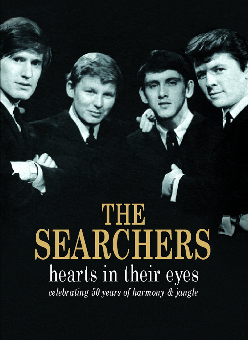 The Searchers The Greatest Hits Collection