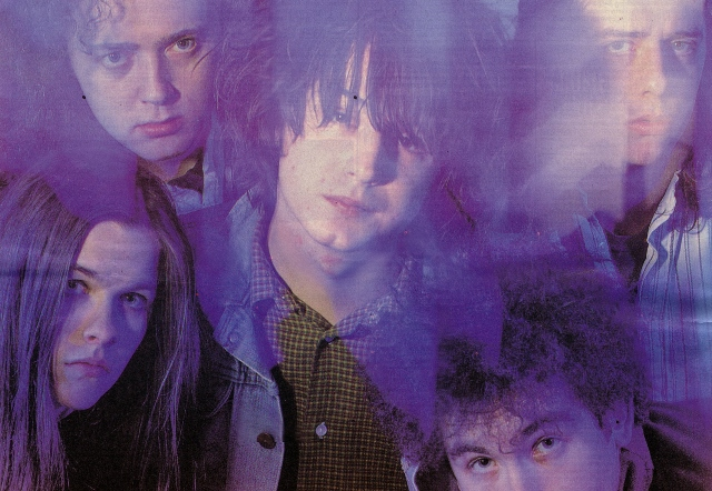 The Telescopes Still in a Dream - A Story of Shoegaze 1988– 1995