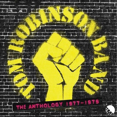 Tom Robinson Band The Anthology 1977 1978